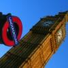 The London Underground Revealed