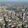 London From Above – Dusk & Night