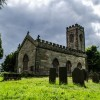 St. Giles Church, Calke