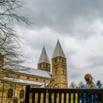 Chell at Southwell Minster