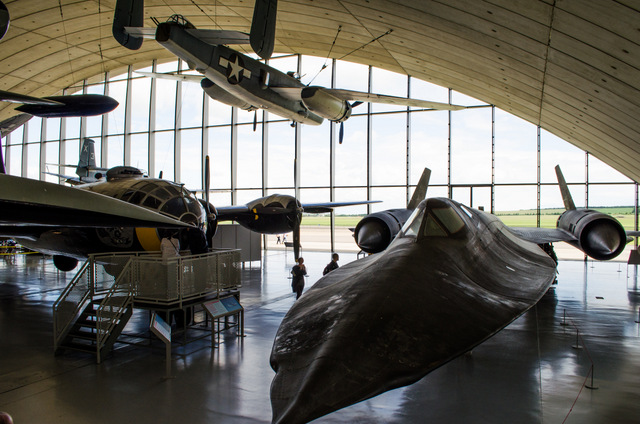 Wonderfully Overwhelmed At The Imperial War Museum Duxford The Backpacker Herald Uk