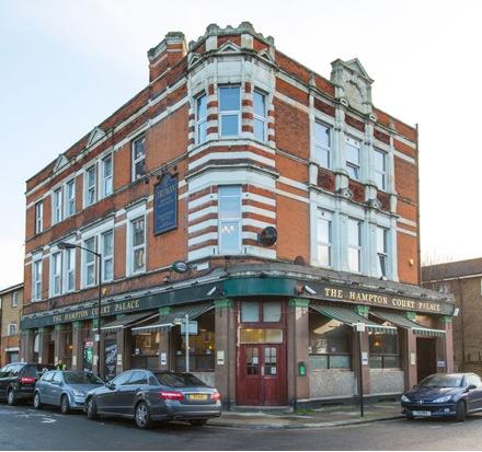 Location Advantage Of Budget Hotel Near London Eye